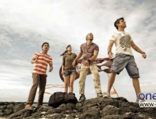 Go Goa Gone Photos