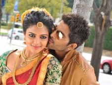 Allu Arjun and Amala Paul Photos