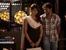 Deepa Sannidhi and Chethan Chandra Photos
