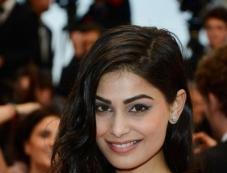 Puja Gupta at Cannes Film Festival 2013 Photos