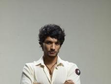 Gautham Karthik Still From Sippai Film Photoshoot Photos