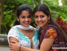 Ananya, Sarayu Photos