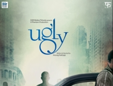 Ugly First Look Poster Photos