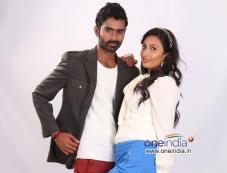 Yogesh, Sonia Gowda Photos