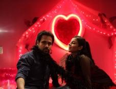 Emraan Hashmi and Vidya Balan Photos
