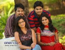 Kothoka Vintha Photos