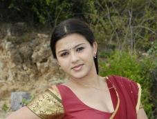 Swetha Rao Photos