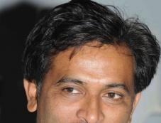 Anaji Nagaraj at Droha Kannada Film Press Meet Photos