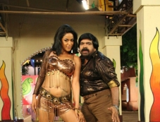 T.Rajendar, Mumaith Khan Photos