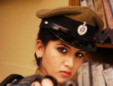 Ayesha in Kannada Movie Bhairavi Photos