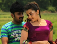 Actor Vignesh and Actress Divya Nagesh Photos