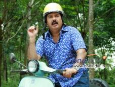 Maniyanpilla Raju in Malayalam Movie Namboothiri Yuvavu @ 43 Photos