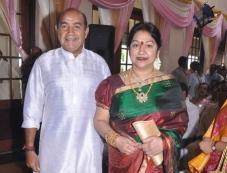 Manjula Vijayakumar Photos