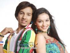 Master Kishen and Priya Bharat-Khanna in Kannada Movie Teenage Photos