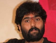 Nandakishore in Kannada Movie Victory Press Meet Photos