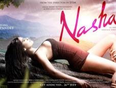 Nasha poster Photos