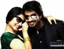Surya Teja and Aakanksha in Paani Poori Movie Photos