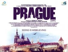 Prague 2013 poster Photos