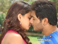 Prince and Dimple Chopra Romance Movie Photos