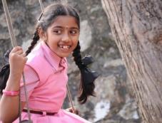 Baby Sadhana Photos