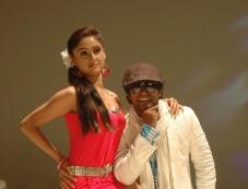 Actor Arshan, Actress Sony Charishta Photos