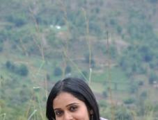 Actress Advaitha Photos