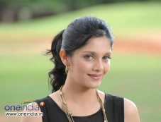 Actress Milana Nagaraj in Kannada Film Brindavana Photos