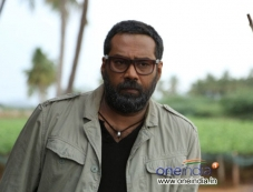 Biju Menon in Malayalam Movie Pakida Photos