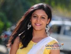 Chayashree in Kannada Movie Suri Gang Photos