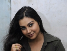 Hot Varsha K Pandey Photos