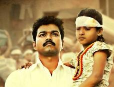 Ilayathalapathy Vijay's  Thalaivaa Poster Photos