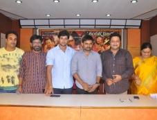 Jagadguru Adi Shankara Press Meet Photos