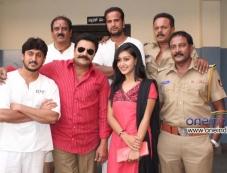 Kannada Film Rose Press Meet Photos