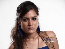 Kumudha Gowda in Kannada Film U The End A Photos