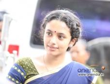 Malavika Sai in Malayalam Movie Pakida Photos