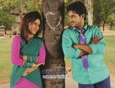 Manoj Nandam, Neetu Agarwal in Telugu Movie Prema Prayanam Photos