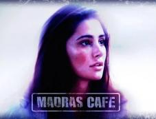 Nargis Fakhri in Madras Cafe Photos