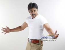 Prem Kumar in Kannada Movie Shatru Photos
