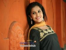 Ranjini Haridas in Malayalam Movie Otta Oruthiyum Sariyalla Photos