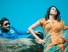 Saradh Reddy and Shraavya Reddy in Telugu Movie Eyy Photos