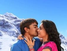Srinivas and Simmi Das in Telugu Movie Churaka Photos