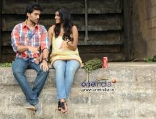 Sumanth Ashwin and Eesha in Antakumundu Aa Taruvata Photos