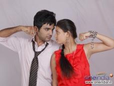 Telugu Movie Boy Meets Girl Photos