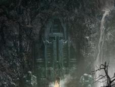 The Hobbit The Desolation of Smaug poster Photos