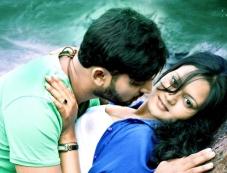 Actors in Kannada Film Bluemoon Photos