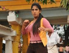 Actress Ayesha in Film Sidilamari Photos