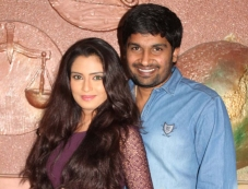 Actress at Kannada Movie Preethi Geethi Ithyadi Press Meet Photos