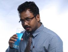 Bhagath Manuel in Malayalam Movie Day Night Photos