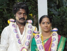 Daniel Balaji, Senthilkumari Photos