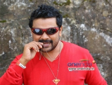 Dileep in Malayalam Movie Sringara Velan Photos